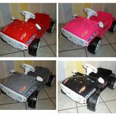 Купить недорого каталку педальную Орион 792