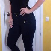 557 Черная футболка M&S