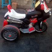 наш мотоцикл