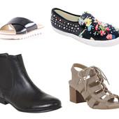 обувь F&F распродажа