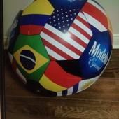Мяч надувной прочный США диаметр-90 см