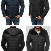 Мужская зимняя куртка Stegol с капюшоном