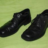 Туфлі Rieker 42 (27,2) шкіряні