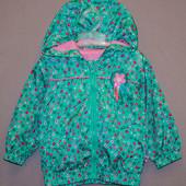 Курточка 6-9 месяца Baby