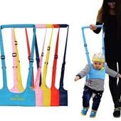 Ходунки для детей вожжи для ходьбы с ручкой держателем