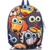 Продам рюкзак детский Глазастики!