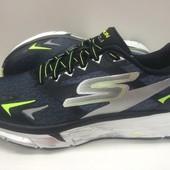 Мужские кроссовки Skechers GO Run Forza размеры 41-46