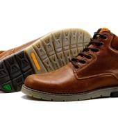Ботинки зимние Tommy Hilfiger, на меху, р. 40-45, код kv-3942