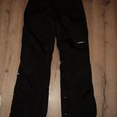 брюки  лыжные Wedze  размер М  оригинал