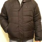 Зимняя куртка adizero3 1009