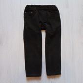 Шикарные вельветовые джинсы для мальчика. Коричневые. Timberland. Размер 3 года