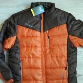 Теплая деми куртка Everlast L-XL Новая