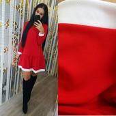 Платье очень милое, 4 цвета