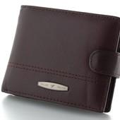 Мужской кожаный кошелек портмоне Tailian с визитницей В наличии разные модели