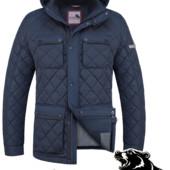Куртка демисезонная Braggart 1288