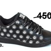 кожаные кроссовки скейтера Австралия   супер цена