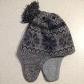 мужская шапка Tri-Ton