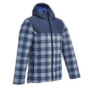 Куртка Quechua  мужская очень теплая  до-25