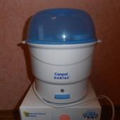 Паровой электрический стерилизатор Canpol babies