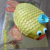 Вкусные тортики и капкейки для детей и взрослых из качественных продуктов г. Полтава (смотрите фото)