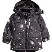 Многофункциональный зимний термокомбинезон на мальчика H&M Англия