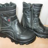 ботинки 26-27р Tempo