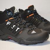 Зимние кроссовки Adidas 41-46 р