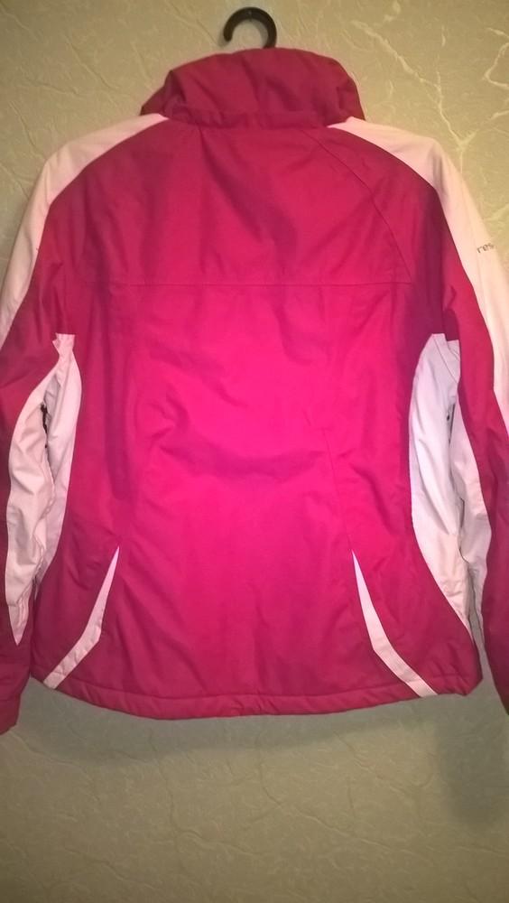 Лыжная, мембранная куртка trespass tres-tex , супер вещь. фото №6
