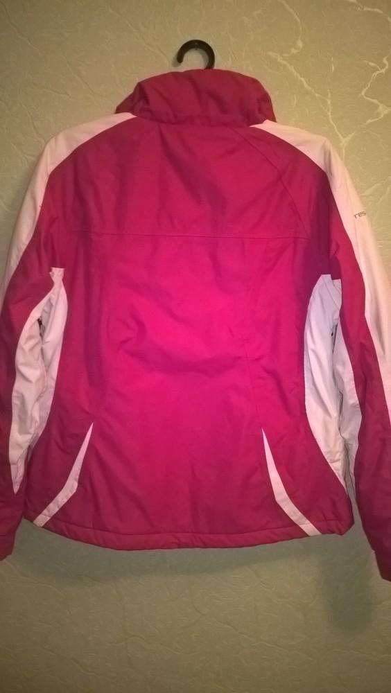 Лыжная, мембранная куртка trespass tres-tex , супер вещь. фото №7