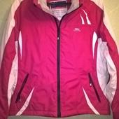 Лыжная, мембранная куртка Trespass Tres-tex , супер вещь.