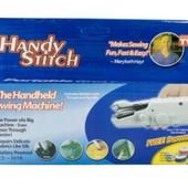 Портативная ручная мини швейная машинка Handy Stitch