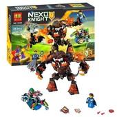 Конструктор Bela 10482 Nexo Knights