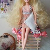Кукла Барби Barbie Disney