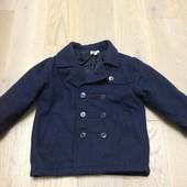 Пальто (куртка) Bows&arrows на 2 - 3 р. ріст 92 - 98 см