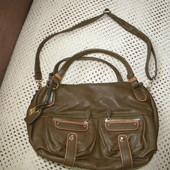 Жіноча сумка стильная женская сумка