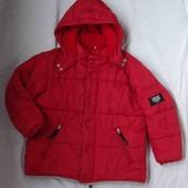 теплая куртка Esprit еврозима холодна осень 10-11 лет р. 140-146 хорошее состояние