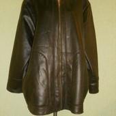 Демисезонная Куртка под дубленку Canda (58 р.)