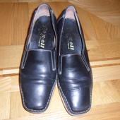 шикарні туфлі італійського бренда