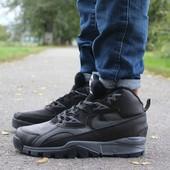 Nike Ботинки Мужские