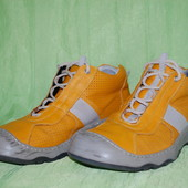Ботинки черевики 45 (28,7см)