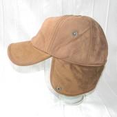Мужская шапка р.57