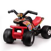 Квадроцикл - толокар 4111, 4104 Технок