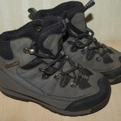 Детские ботинки английской фирмы Karrimor р. 28