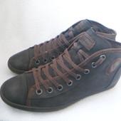 Paul Green Австрия кожаные ботинки 39. 5