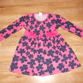 Платье на девочку от 3ех до 6ти дет (2 расцветки)