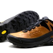 Ботинки зимние Ecco Natual Motion, р. 40-45, нат. кожа на меху, код kv-3954