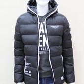 зимова куртка європейської якості!!!найнижча ціна