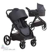 Универсальная коляска Baby Jogger City Premier Duo 2 в 1