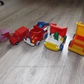 Якісні грузові машинки