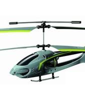 Распродажа - Вертoлет рaдиoупрaвляемый Navigator Зеленый от  Audley